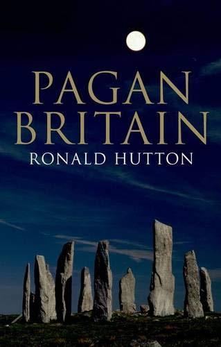 9780300197716: Pagan Britain