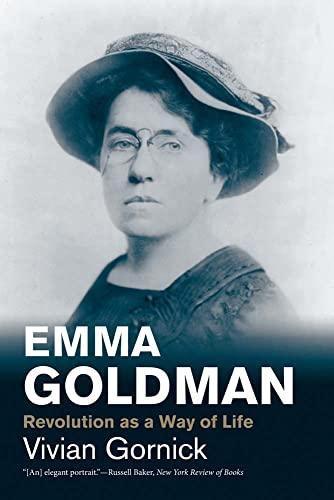 9780300198232: Emma Goldman: Revolution as a Way of Life (Jewish Lives)