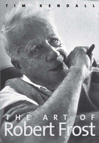9780300198270: The Art of Robert Frost