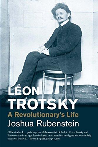 9780300198324: Leon Trotsky: A Revolutionary's Life (Jewish Lives)