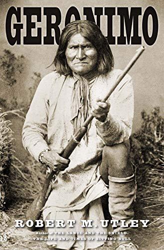 9780300198362: Geronimo