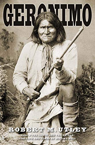 9780300198362: Geronimo (The Lamar Series in Western History)
