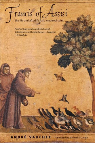 9780300198379: Francis of Assisi: The Life and Afterlife of a Medieval Saint