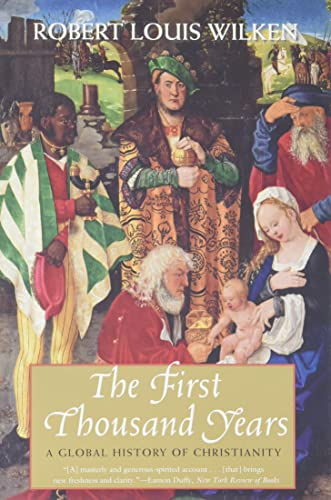 9780300198386: The First Thousand Years: A Global History of Christianity