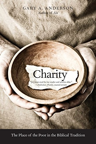 Charity: Anderson, Gary A