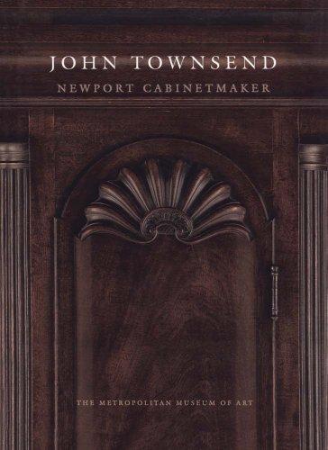 9780300199406: John Townsend: Newport Cabinetmaker