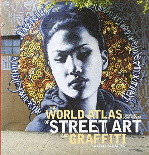 9780300199420: The World Atlas of Street Art and Graffiti