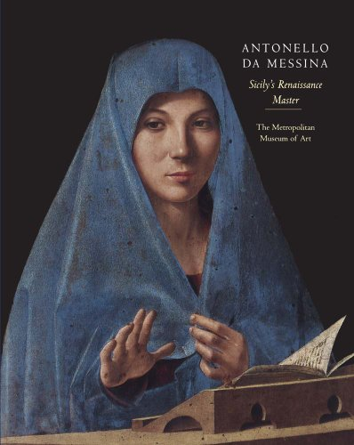 9780300199536: Antonello Da Messina: Sicily's Renaissance Master