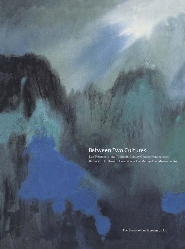 9780300199567: Between Two Cultures: Late Nineteenth- and Twentieth-Century Chinese Paintings from the Robert H. Ellsworth Collection in The Metropolitan Museum of Art