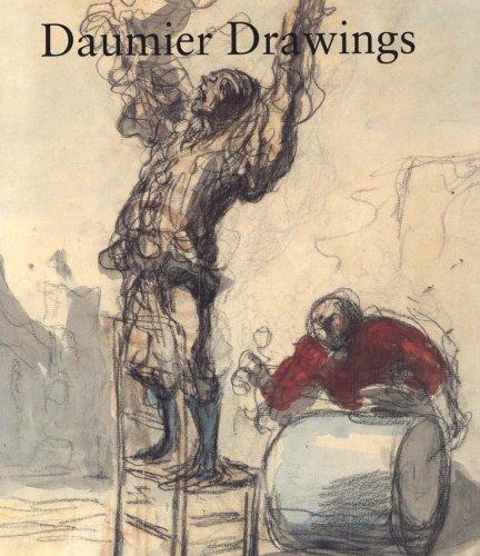 9780300199666: Daumier Drawings