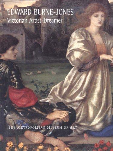 9780300199710: Edward Burne-Jones: Victorian Artist-Dreamer