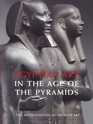 9780300199727: Egyptian Art in the Age of the Pyramids