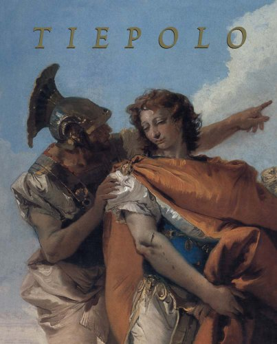 9780300199895: Giambattista Tiepolo: 1696-1770