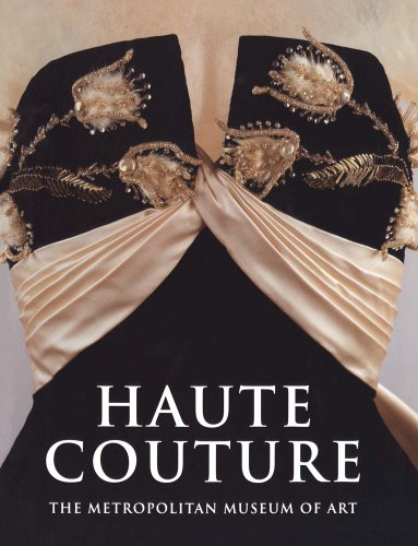 9780300199918: Haute Couture