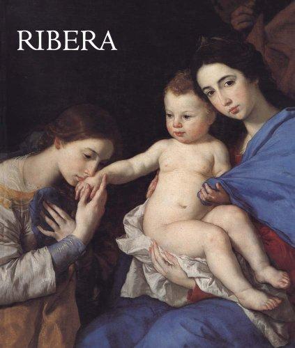 9780300200034: Jusepe de Ribera, 1591-1652