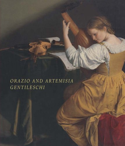 9780300200096: Orazio and Artemisia Gentileschi