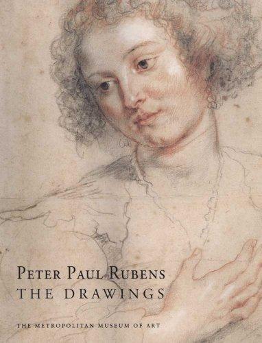9780300200133: Peter Paul Rubens: The Drawings