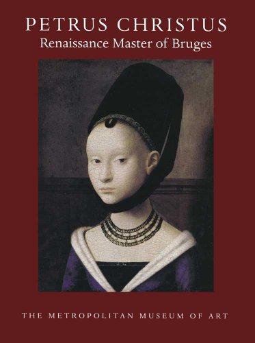 9780300200140: Petrus Christus: Renaissance Master of Bruges