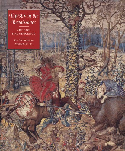 9780300200201: Tapestry in the Renaissance: Art and Magnificence