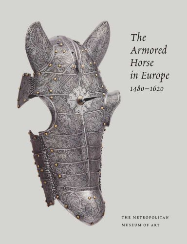 9780300200218: The Armored Horse in Europe, 1480–1620