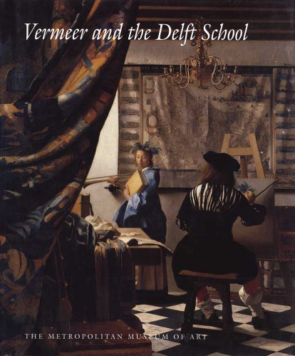 9780300200294: Vermeer and the Delft School