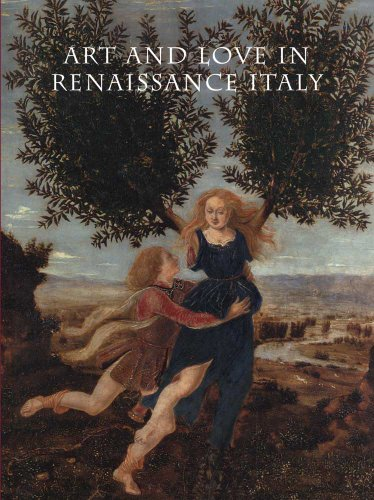 9780300200331: Art and Love in Renaissance Italy