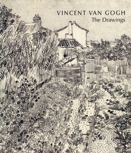 9780300200348: Vincent van Gogh: The Drawings