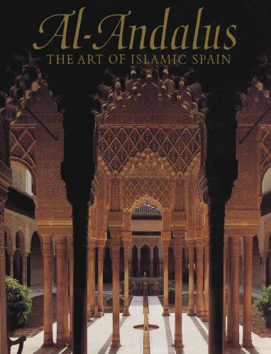 9780300200430: Al-Andalus: The Art of Islamic Spain