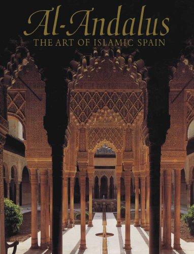 9780300200430: Al-Andalus: The Art of Islamic Spain