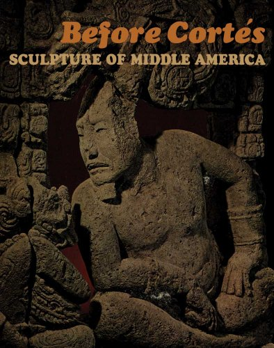 9780300200539: Before Cortés: Sculpture of Middle America