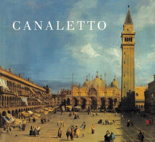 9780300200560: Canaletto