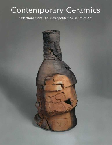 9780300200614: Contemporary Ceramics: Selections from The Metropolitan Museum of Art