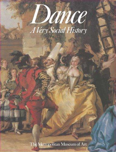 Dance: A Very Social History: Wallace, Carol McD., McDonagh, Don, Druesedow, Jean L., Libin, ...