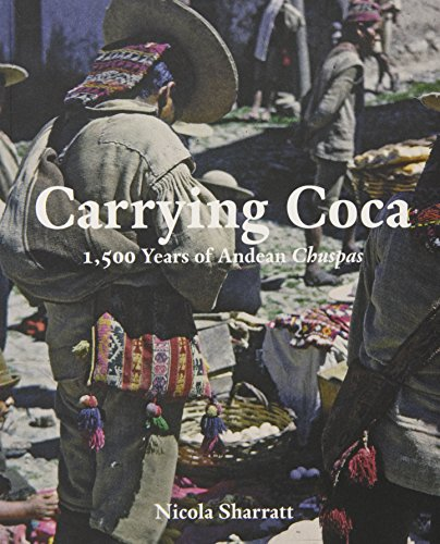 9780300200720: Carrying Coca (Bard Graduate Center)