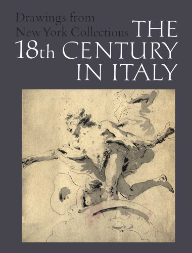 9780300200782: Drawings from New York Collections: Vol. 3, The Eighteenth Century in Italy
