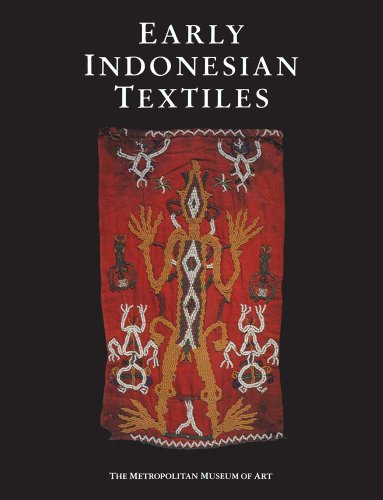 Early Indonesian Textiles from Three Island Cultures: Holmgren, Robert J., Spertus, Anita