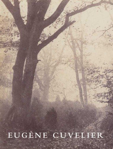 9780300200829: Eugène Cuvelier: Photographer in the Circle of Corot (Springs of Achievement Series on the Art of Photography)