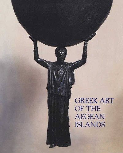 9780300200966: Greek Art of the Aegean Islands