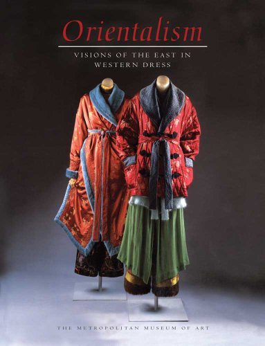 9780300201130: Orientalism: Visions of the East in Western Dress
