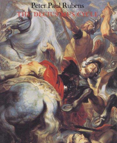 9780300201215: Peter Paul Rubens: The Decius Mus Cycle
