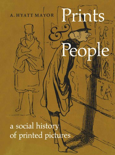 9780300201239: Prints and People: A Social History of Printed Pictures