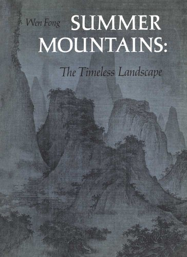 9780300201352: Summer Mountains: The Timeless Landscape