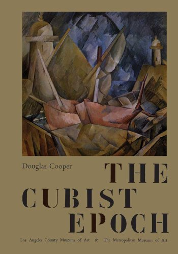9780300201451: The Cubist Epoch