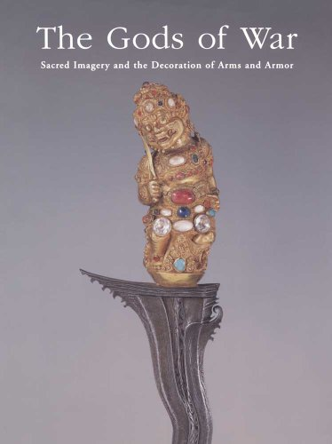 9780300201505: The Gods of War: Sacred Imagery and the Decoration of Arms and Armor