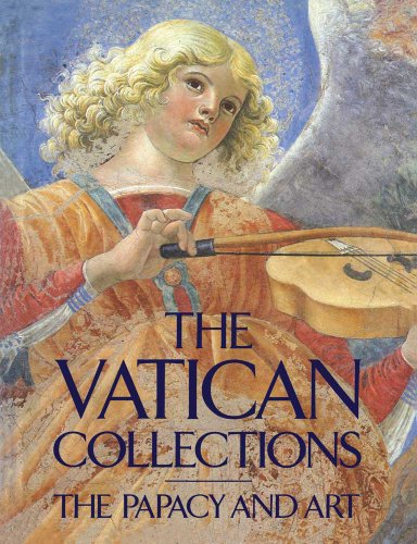 9780300201642: The Vatican Collections: The Papacy and Art