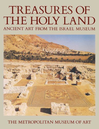 9780300201710: Treasures of the Holy Land: Ancient Art from the Israel Museum