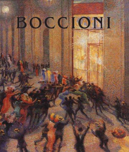 9780300203226: Umberto Boccioni