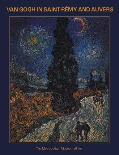 9780300203257: Van Gogh in Saint-Rémy and Auvers