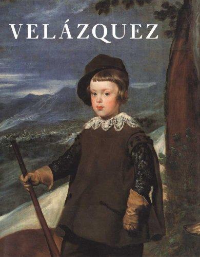 9780300203264: Velazquez
