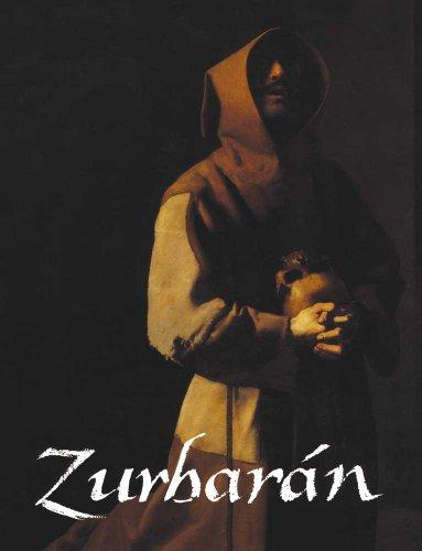 9780300203325: Zurbaran